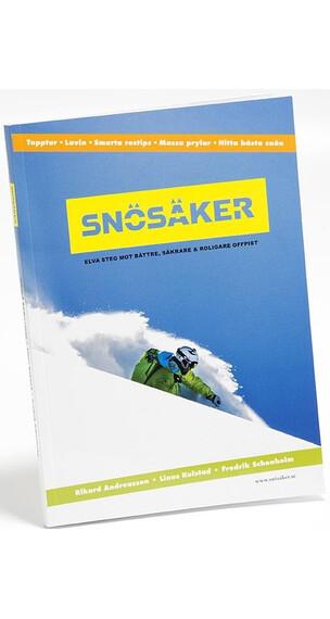 Snösäker Snösäker - elva steg mot bättre, säkrare och roligare o